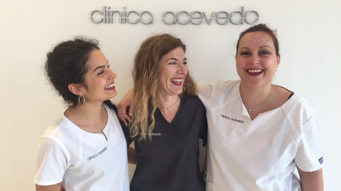 Clinica Dental Acevedo