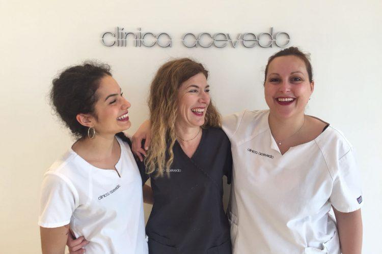 Clinica Dental Acevedo