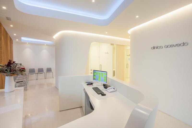 Dentista Sant Boi - Clínica Acevedo